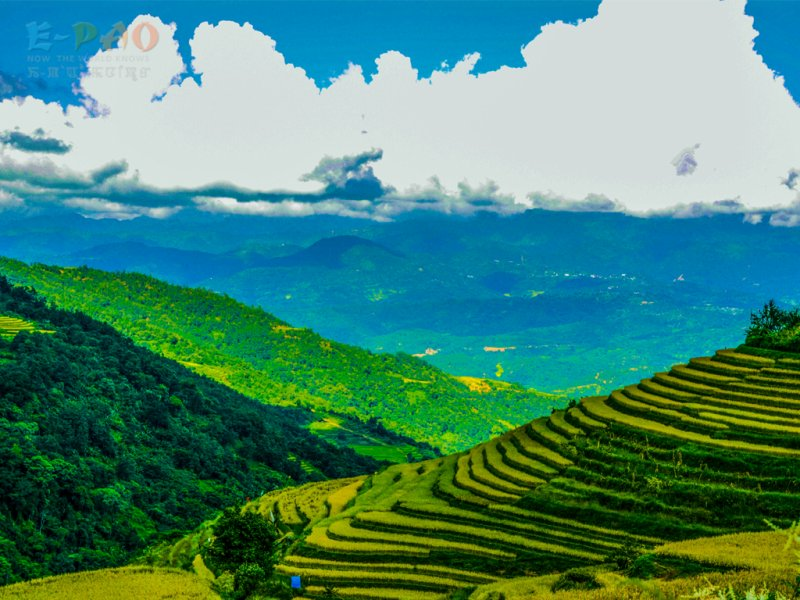 Landscape of Manipur - 2016 : Wallpaper  #5