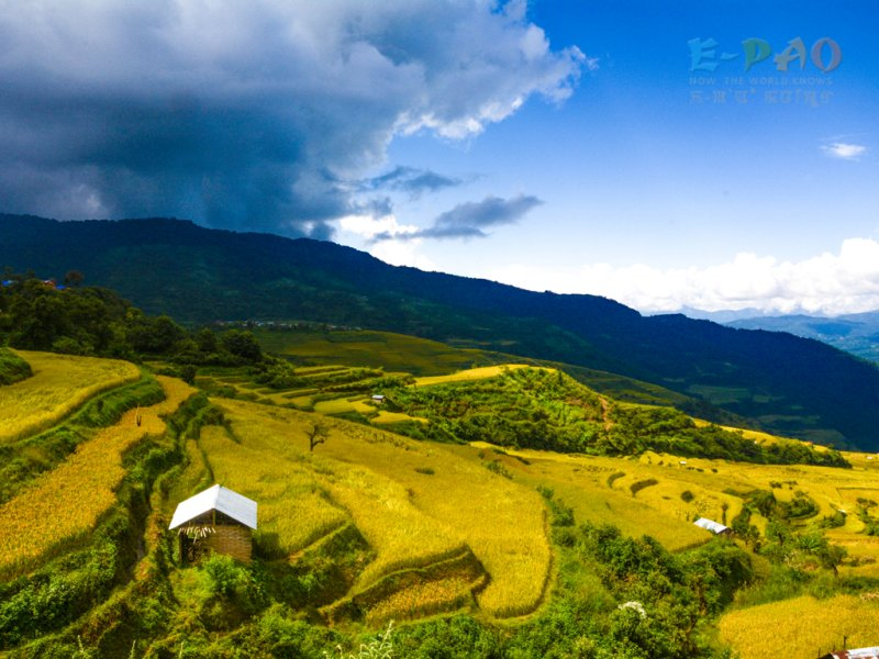 Landscape of Manipur - 2016 : Wallpaper  #6