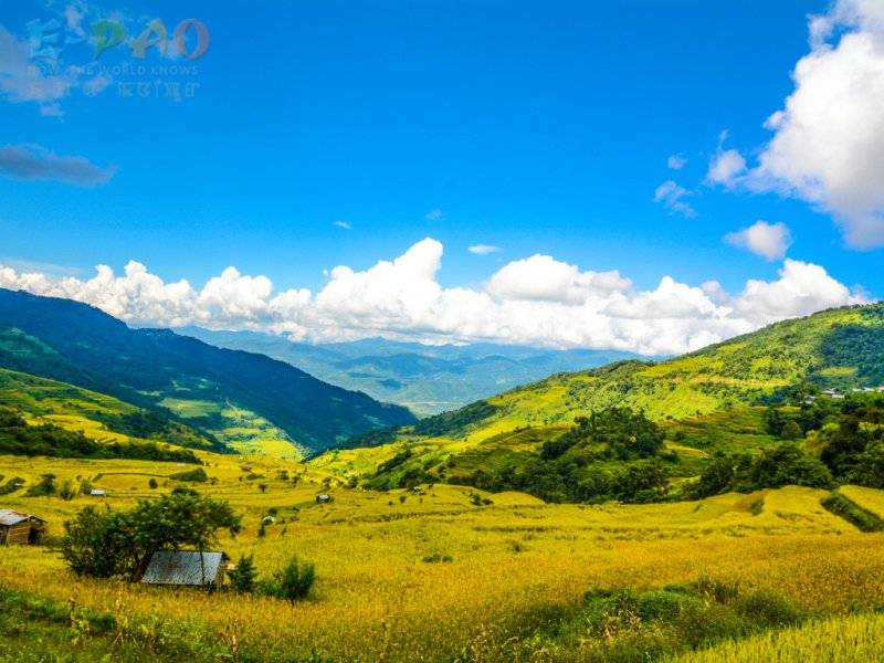 Landscape of Manipur - 2016 : Wallpaper  #7