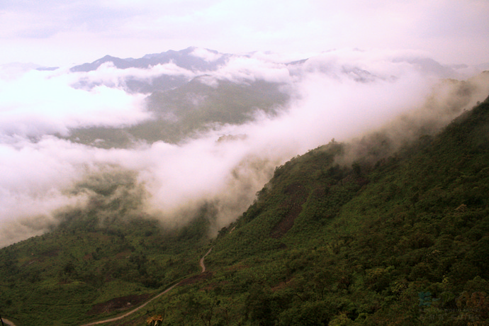 Manipur Landscape in Summer : Wallpaper  # 1