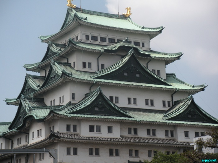 Glimpses of Japan :: November 2010