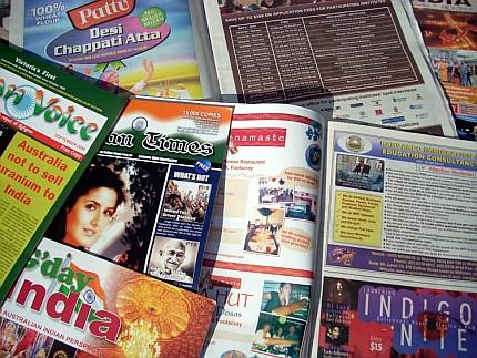 magazines goa timeline