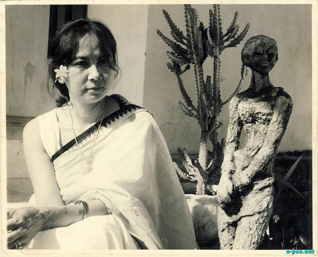 MK Binodini Devi