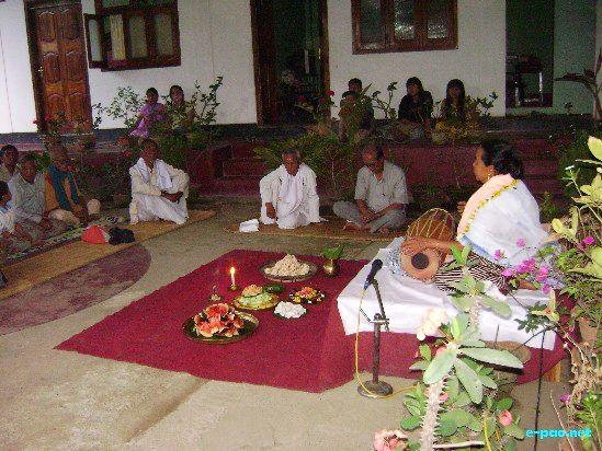 Laihui presents 'Khongjom Parva' in April 2009