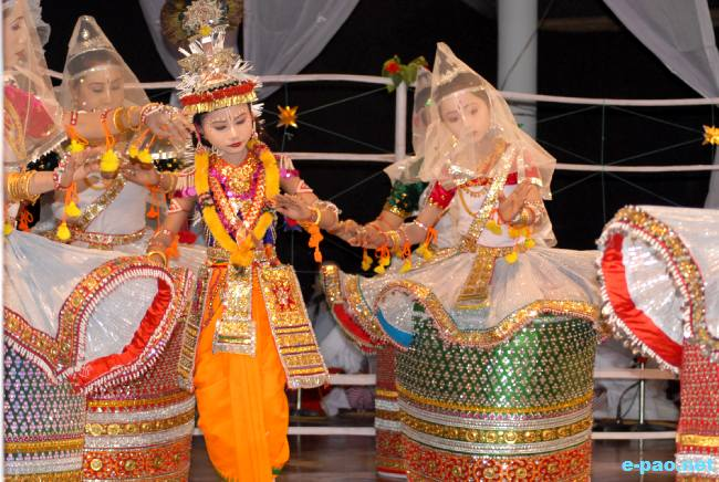 JNMDAs Festival of Ras