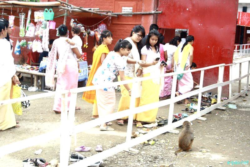 Shri Krishna Janmastami Celebration at Mahabali - Part 1 :: 10th