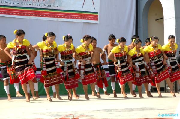 Gaan Ngai Celebrations in Imphal :: December 29 2009