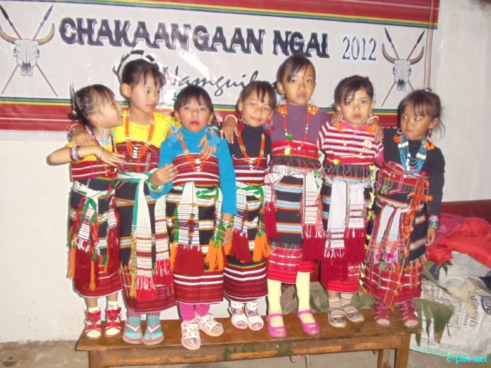Gaan Ngai Celebrations around Imphal :: January 09, 2012