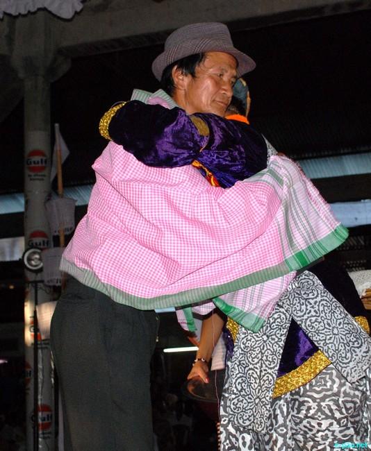 Mera Houchongba :: 12 October 2011