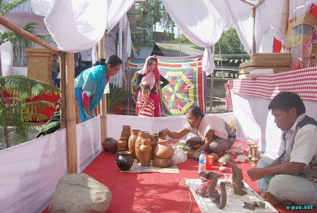 Celebration Of All India Handicraft Week 8 15 Dec 2009