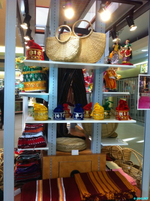 Ema India Imports Store In Canada December 2010 Pictures From
