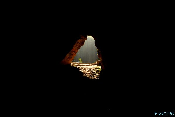 Thalon Cave, Tamenglong