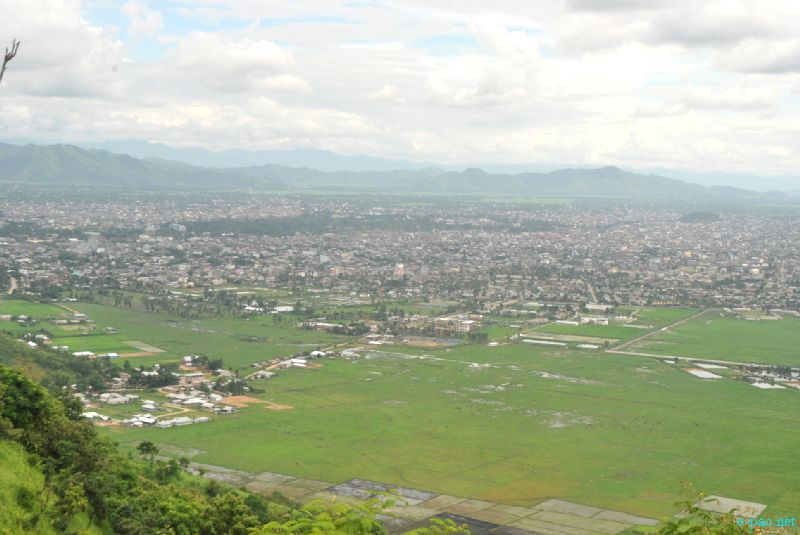 Imphal Beautiful Landscapes of Imphal