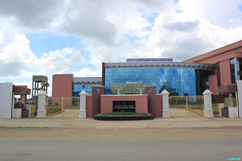 City Convention Centre