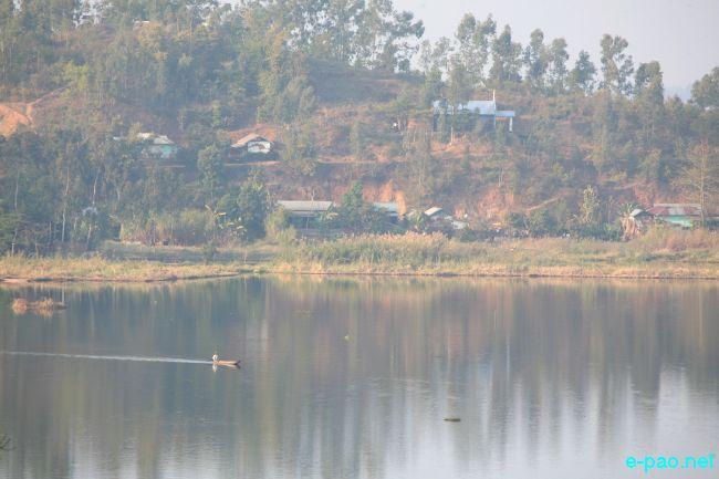 Loktak, Thanga and Karang :: 2011
