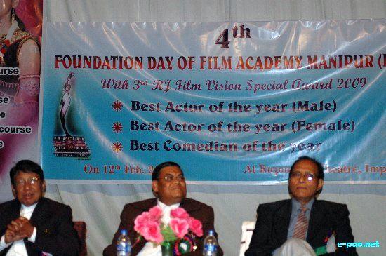 4th FAM's Foundation day :: Feb 12 2009