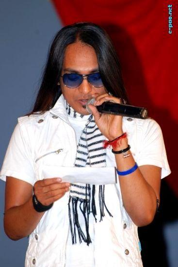 Mayum Networks presents Romi Meitei gi THOIBI :: May 14 2009