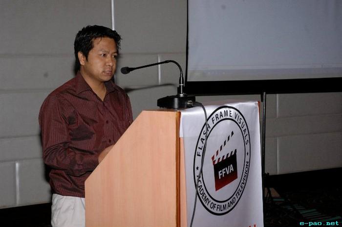 Profile of Irengbam Amarjit :: July 2011
