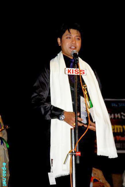 Gokul Athokpam