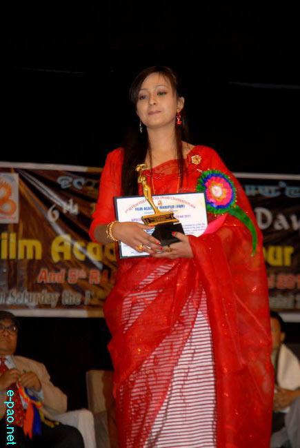 Interview with Hijam Bala 2011 - E-rang :: E-pao Movie Channel