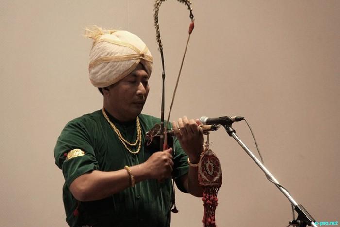 Nongpokthong- Manipur Film Festival 2011 at New Delhi :: 11-13 March, 2011