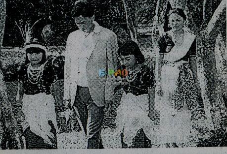 'Isanou' - Manipuri Movie :: eRang Classic