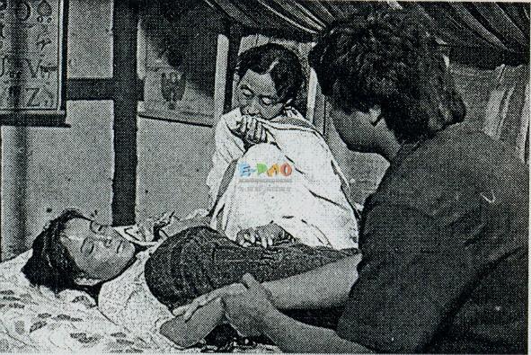 'Khonthang' - Manipuri Movie :: eRang Classic