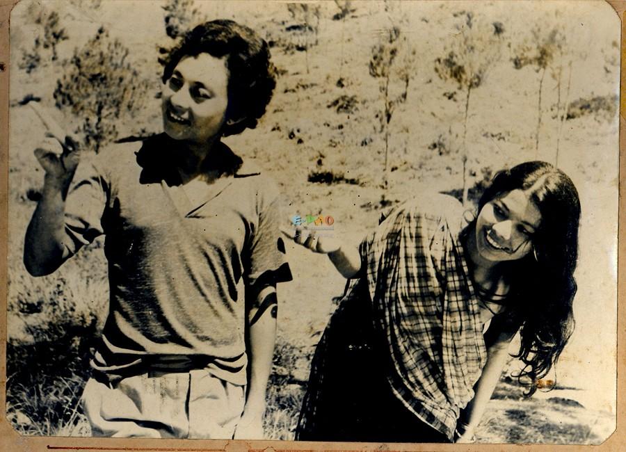 'Imagi Ningthem' - Manipuri Movie :: eRang Classic