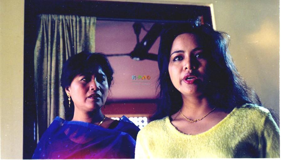 'Meichak' - Manipuri Movie :: eRang Classic