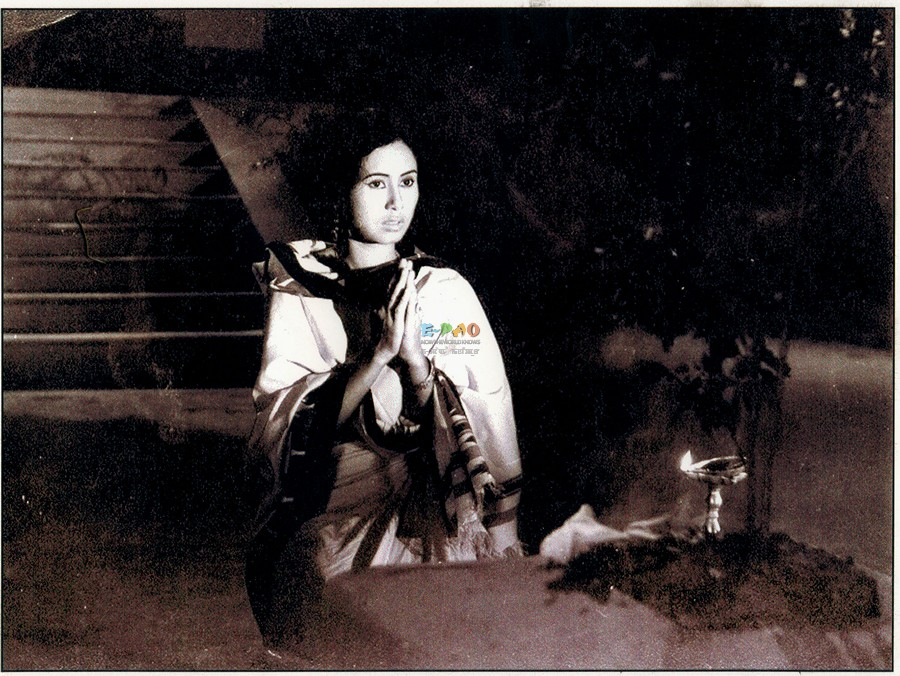 'NgakEeko Nungse' - Manipuri Movie :: eRang Classic