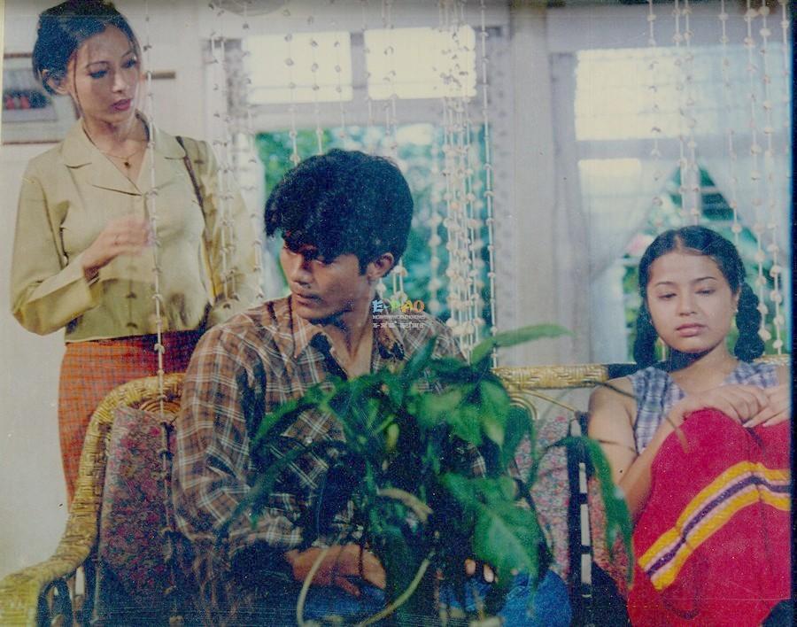 'Poppy' - Manipuri Movie :: eRang Classic