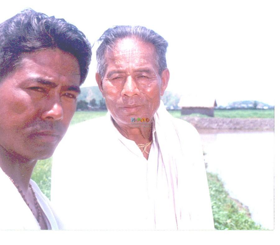 'Shingnaba' - Manipuri Movie :: eRang Classic