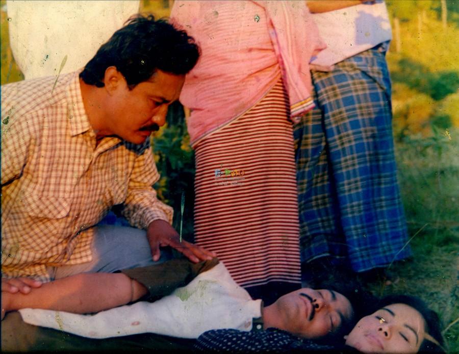 'Zehara' - Manipuri Movie :: eRang Classic