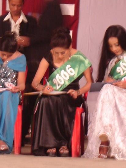 Dawn 2006 - organised by Bright Film Manipur