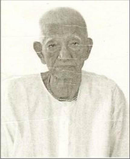 A file Photo of Rajkumar Shitaljit