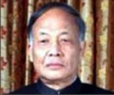 Chief Minister O Ibobi