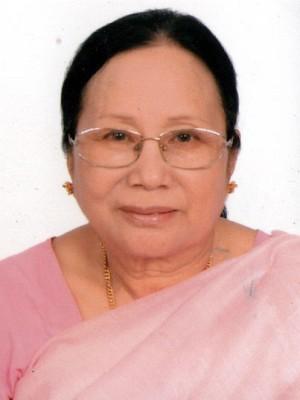 RK Nayansana