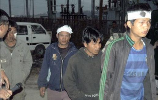 kla men thrashed for extortion bid 08th feb12 e pao headlines