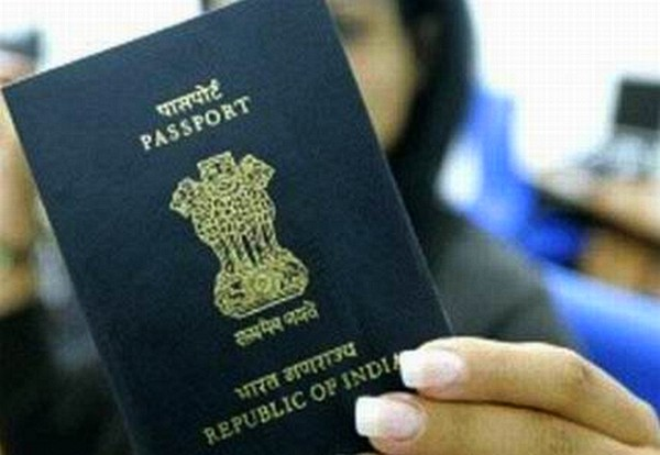 The Indian Passport