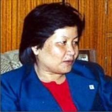 Kim Gangte