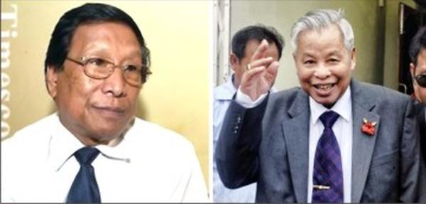 Naga Peace Process : Indo-Naga Talks :: 2012