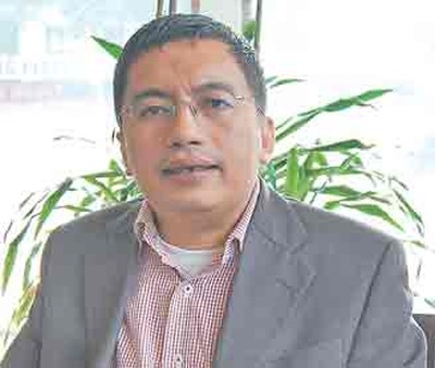 Suhas Chakma