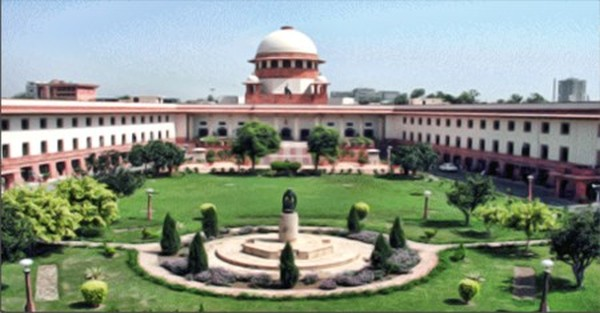 Supreme Court : Highest seat of justice in India