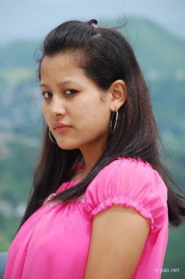 ... photographs taken of Manipuri & Mizo Ladies/Girls living in Mizoram