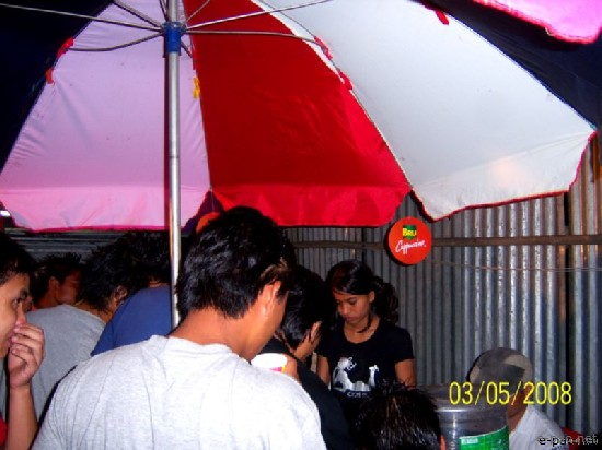 ROOTS Festival 2008 at Imphal