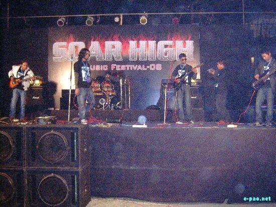 Soar High :: 30th December 2008