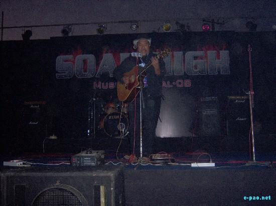 Soar High 2008 :: 30th December  2008
