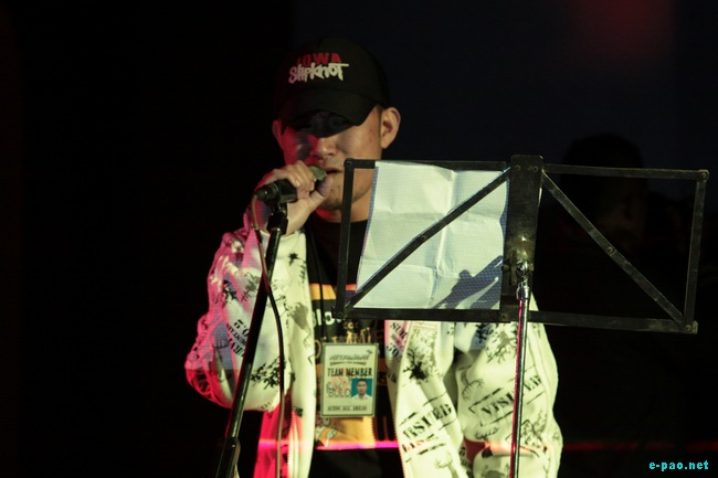 Metronome 2009 :: 24 Dec 2009