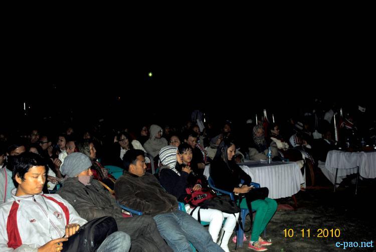 Manipur Rockfest 2010 :: 9th & 10th November 2010