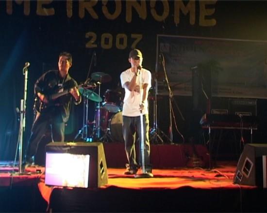 Metronome Rock Festival :: 2007